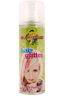 P/Success Glitter Hairspray Gold