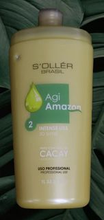 AGI Amazon 3D Intense Shine 1ltr