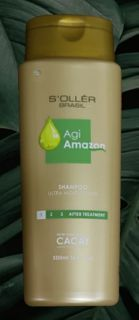 AGI Amazon Shampoo 60ml