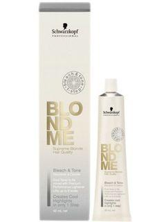 BLONDME B- Cool Additive 60ml
