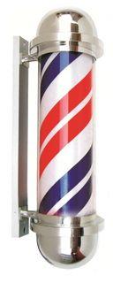 Barbers pole Light