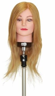 Mannequin Blonde Mary Long 50-55cm