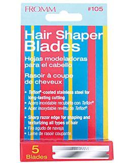 Razor Blades Diane Pkt5