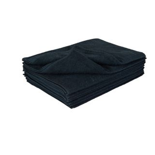 Towels JOIFAST Black Bag10 80x38