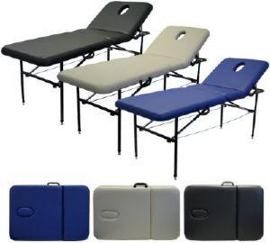 Auspedic 3015 Portable Bed w/Tilt (alum)