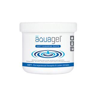 Caron AquaGel SOFT Sugaring Paste 600gm