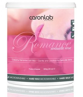 Caron Romance Strip Wax 800gm