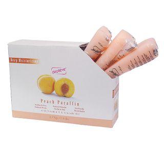 Depileve Peach Paraffin Wax 2.7kg