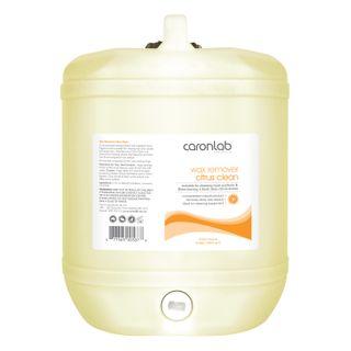 Caron Citrus Wax Remover 10Lt