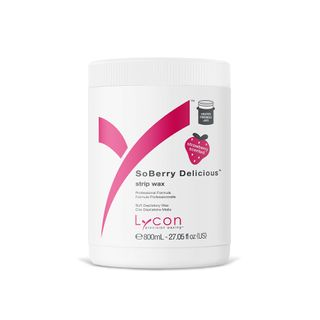Lycon So Berry Strip Wax 800gm