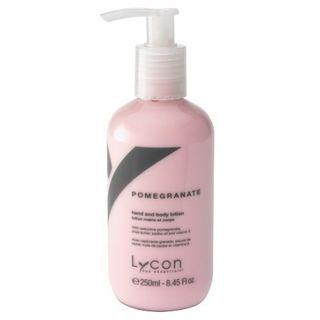 Lycon H&B Lotion 250ml Pomegrante.