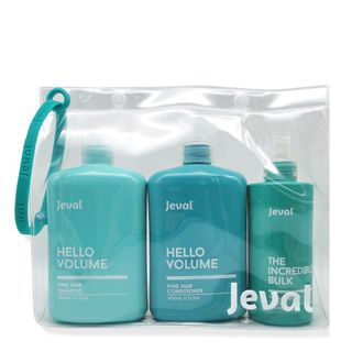 Jeval Hello Volume 3 Pack