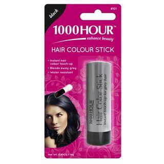 1000 Hour Colour Sticks Black
