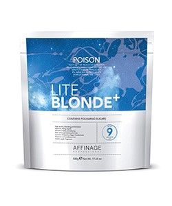 Affinage Lite Blonde + Bleach 500gm