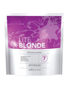 Affinage Lite Blonde Bleach 750gm