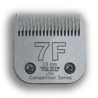 KM2 Animal Clipper Blade  No 7F
