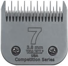 KM2 Animal Clipper Blade  No 7