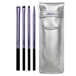 Real Techniques Brush Set Eyelining