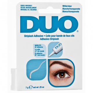 Duo Individual Adhesive CLEAR 7g