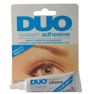 Duo Adhesive Glue CLEAR