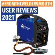 User Reviews: 202T AC/DC TIG Welder