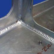 How to set up your MIG welder for Aluminium welding