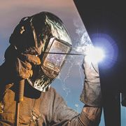 """MMA """"Stick"""" Welding:  What is Hot Start, Arc Force & Anti-Stick?"""