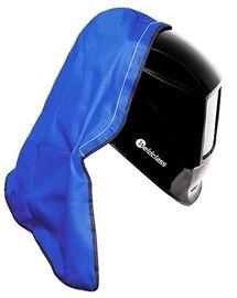 How to stop light reflections (glare) in your welding helmet