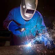 """The MMA """"Stick"""" Welding Process - your questions answered"""