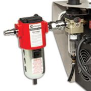 What is the Best Air Filter for Plasma Cutting?