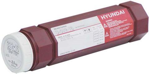 ELECTRODES UNIVERSAL S-312.16 3.2MM 2.5KG HYUNDAI