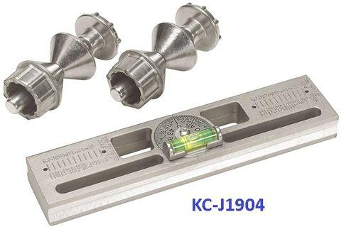 Universal Level (Magnetic) - Contour Curv-O-Mark