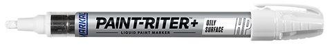 MARKER PAINT-RITER+ (PRO-LINE HP) WHITE