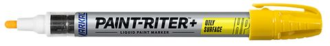 MARKER PAINT-RITER+ (PRO-LINE HP) YELLOW