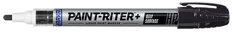 MARKER PAINT-RITER+ (PRO-LINE HP) BLACK