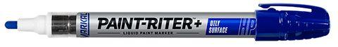 MARKER PAINT-RITER+ (PRO-LINE HP) BLUE