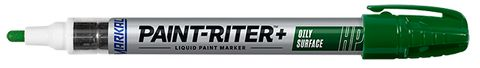 MARKER PAINT-RITER+ (PRO-LINE HP) GREEN