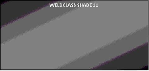 LENS SHADE 108X51MM #11 WELDCLASS