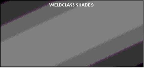 LENS SHADE 108X51MM #09 WELDCLASS