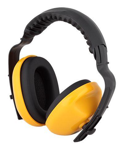 Earmuff - Yellow 24dB