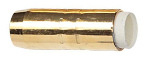 MIG BND NOZZLE 400 19MM BRASS PK2 WELDCLASS