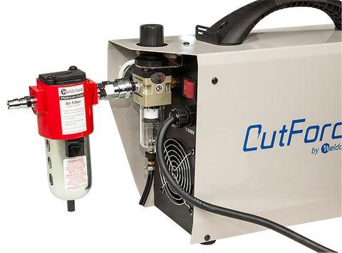 Air Filter - PLATINUM Z-20 High Performance - suit Plasma Cutters