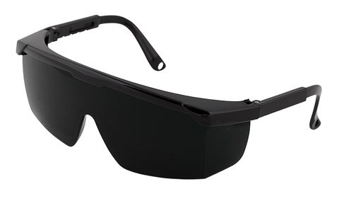 Safety Specs - Shade 5