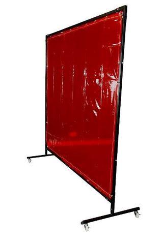 Welding Curtain Frames & Kits - Heavy Duty