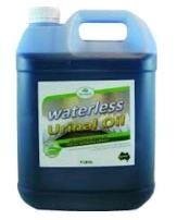 Waterless Urinal Oil 4Ltr