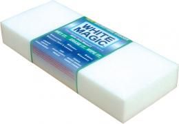 White Magic Sponge King Size
