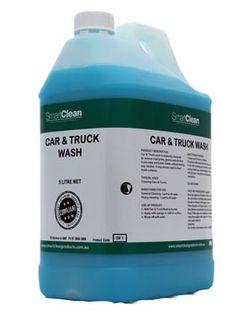 5L    Car & Truck wash