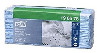 Tork Industrial Low Lint Cleaning Cloth Folded W4 190578