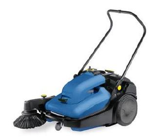 Conquest SM70E Power Sweeper