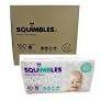 Nappy Squimbles Medium 160/ctn  6kg - 11kg
